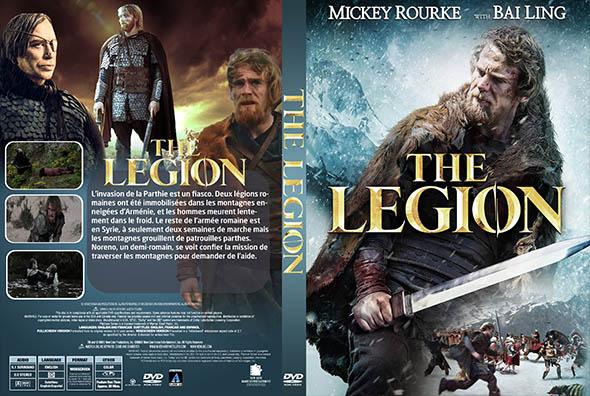 The Legion (Legionnaires Trail)