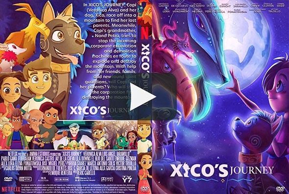 Xicos Journey