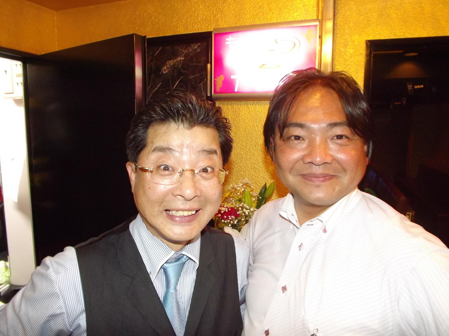 小田進也さん
