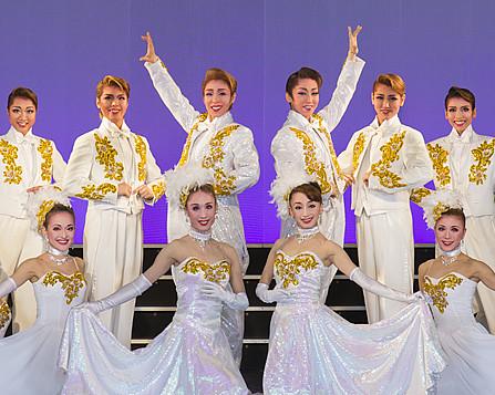長崎ハウステンボス歌劇団