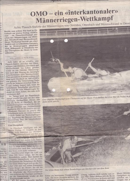 OMO 8.1993