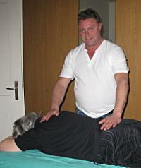Polaritytherapie