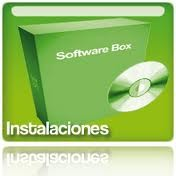 Instalación de Software
