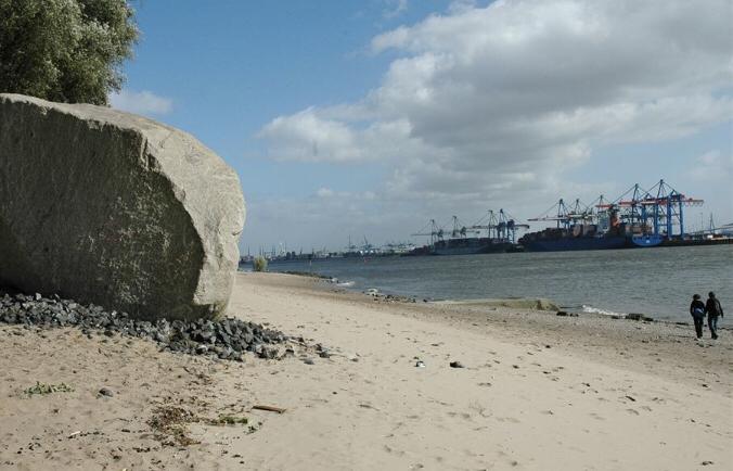 Strand Hamburg