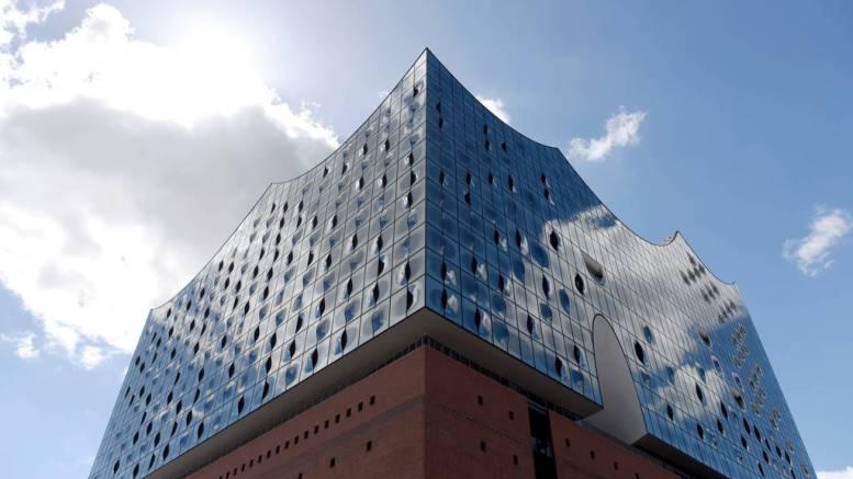 Elbphilharmonie Fassade Architekturführung