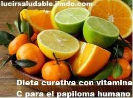 Dieta contra el papiloma humano