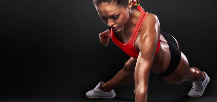 Die 15 effektivsten Übungen zum Muskelaufbau