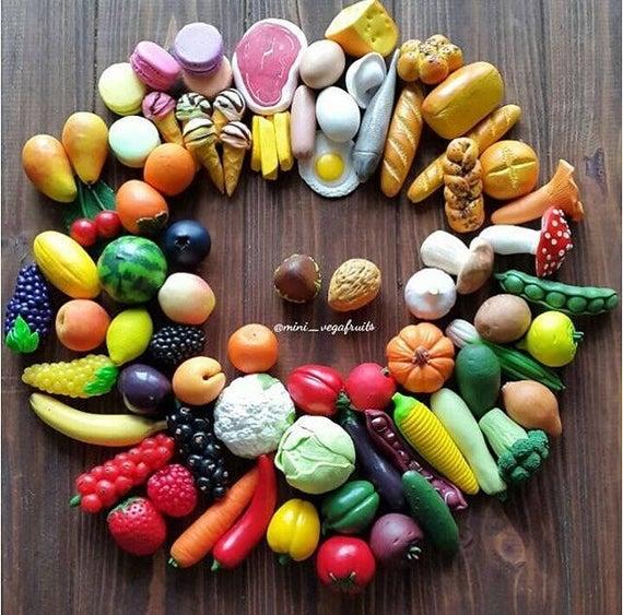 Ernährungsarten