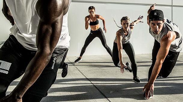 HIIT: Fatburner-Workout in elf Minuten