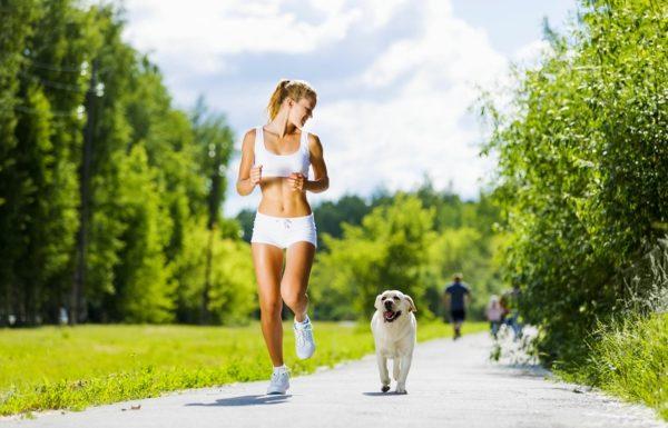 Kalorienverbrauch beim Joggen optimieren