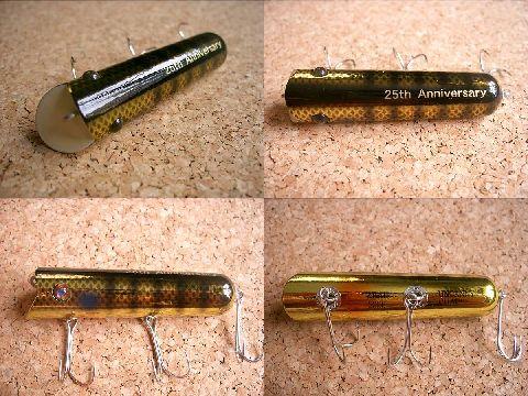2006年 アンカニーチャップ 5/8oz (F-GILL) 山中7周年釣りイベントオリカラ