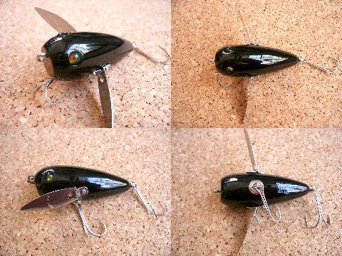 2007年 バイトン 1/2oz (B) 特別販売オリカラ