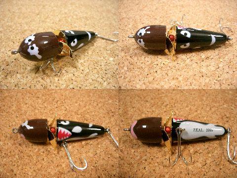 2009年 ジーク 1/2oz (アザラシ/シャチ) 福袋オリカラ
