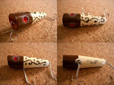 2010年 プロップ 3/8oz (クリームCCMY) 福袋オリカラ