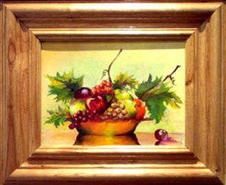 """""""Frutas"""""""