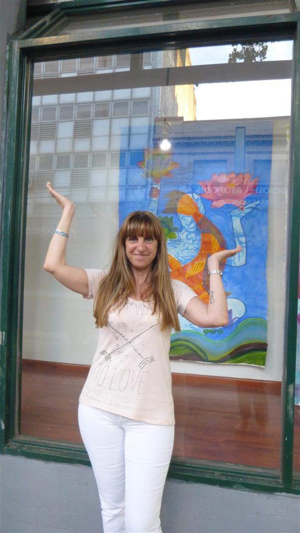 Viviana Panichella