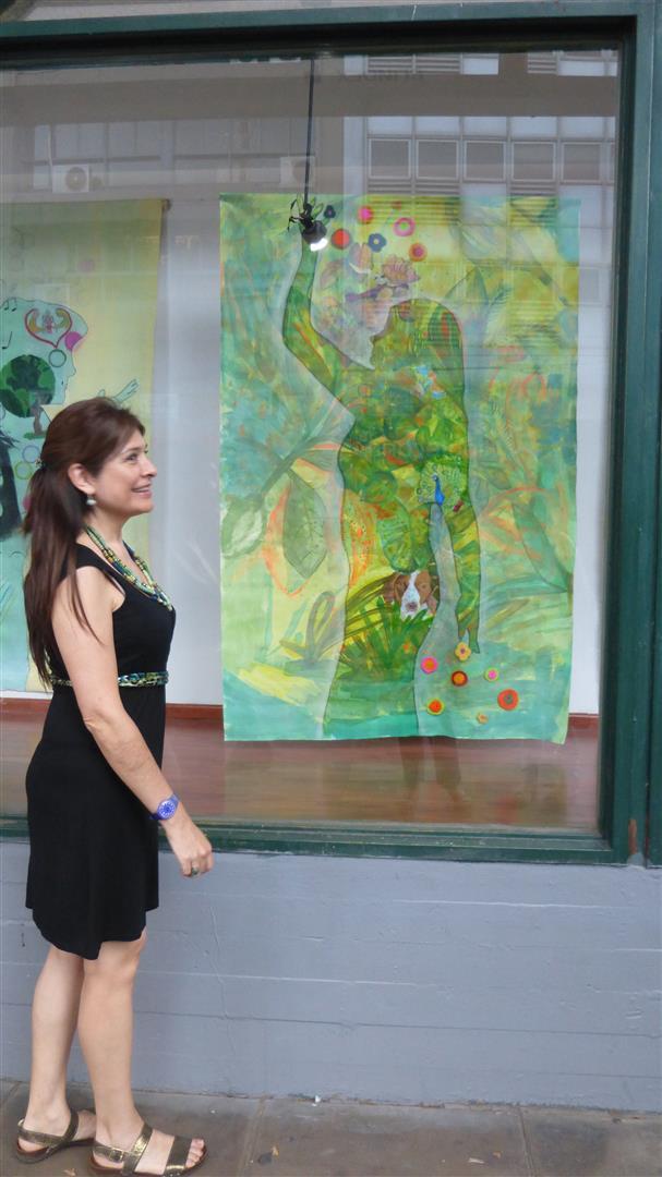 Nidia Peralta