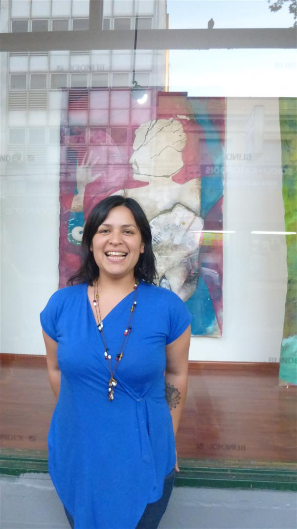 Valeria Gimenez