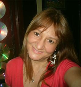 María Lourdez Legaz