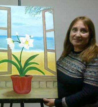 Elsa Salinas