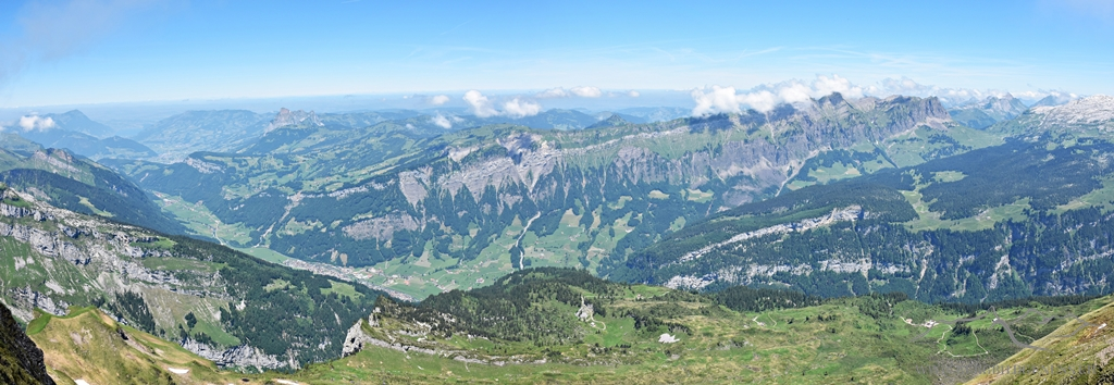 Das schönste Tal der Welt!