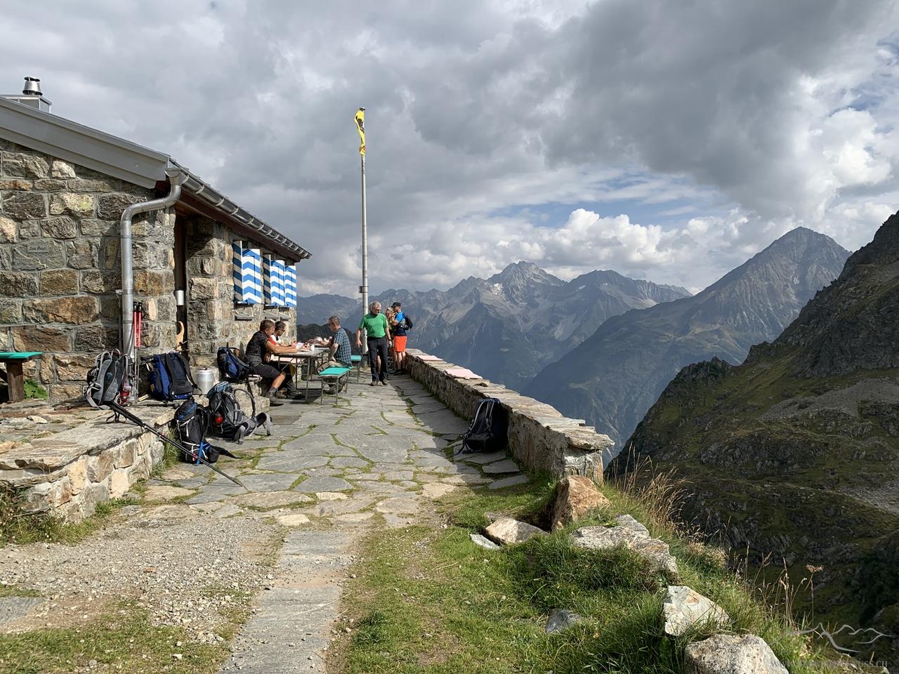 Leitschachhütte