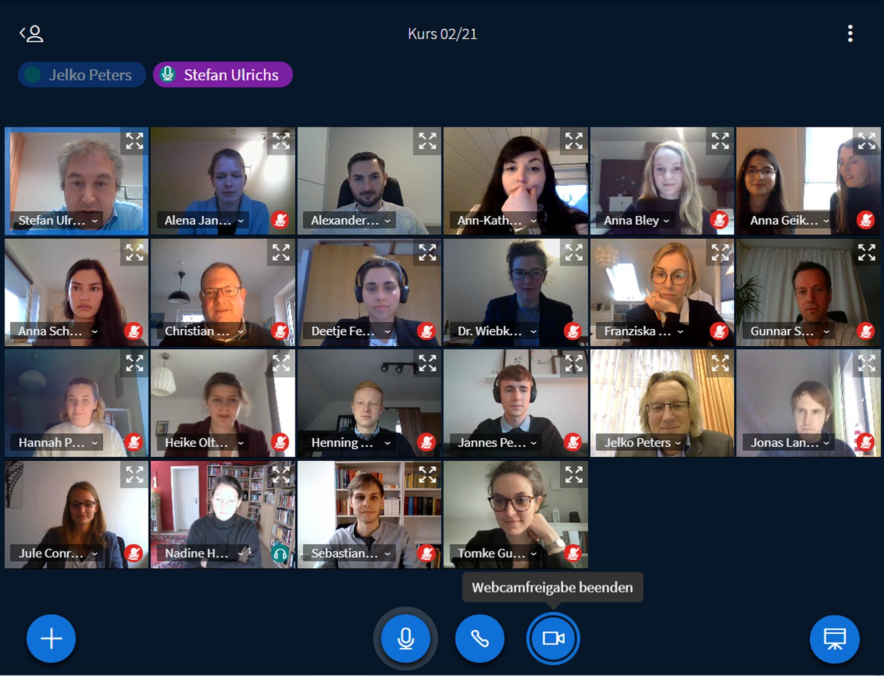 Leeraner Autorin begrüßt angehende Lehrerinnen und Lehrer in Ostfriesland