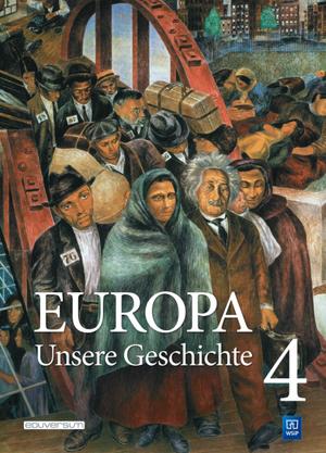 """""""Europa – Unsere Geschichte"""" zum Schulbuch des Jahres ausgezeichnet"""