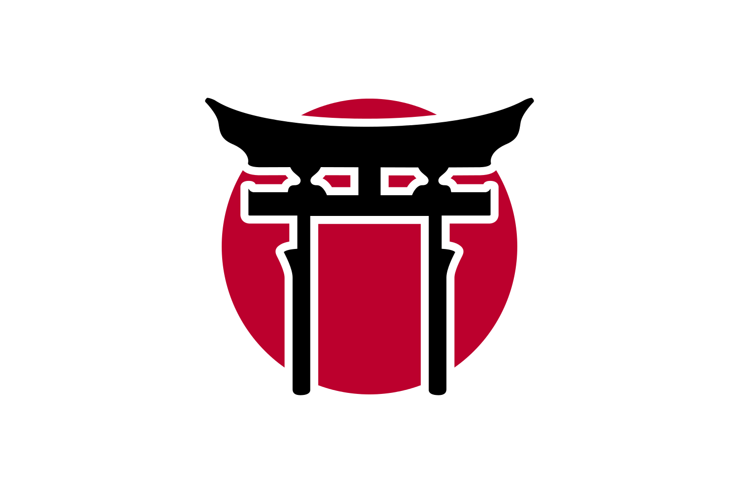 Shinto Flag - MetroFlags.com - The Largest Online Provider ...