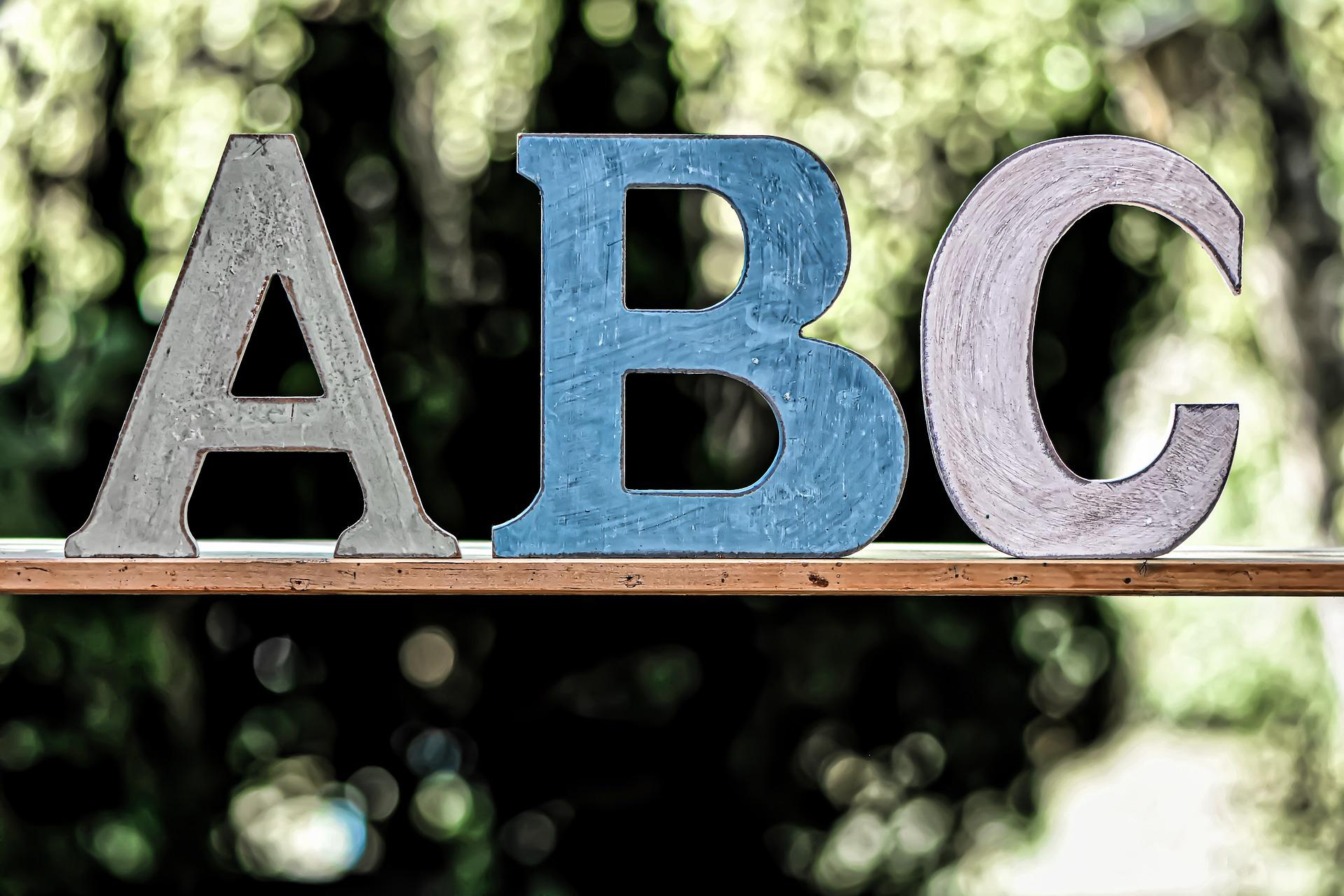Das ABC der Kinderphysiotherapie