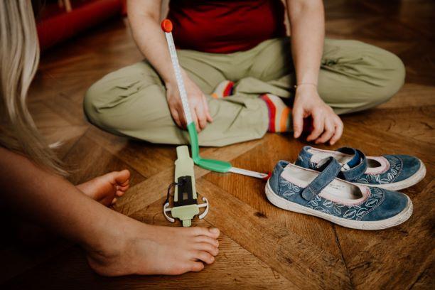 Schuhgrößen bei Kinderschuhen: ein Leitfaden inklusive 8 Tipps für den Schuhkauf