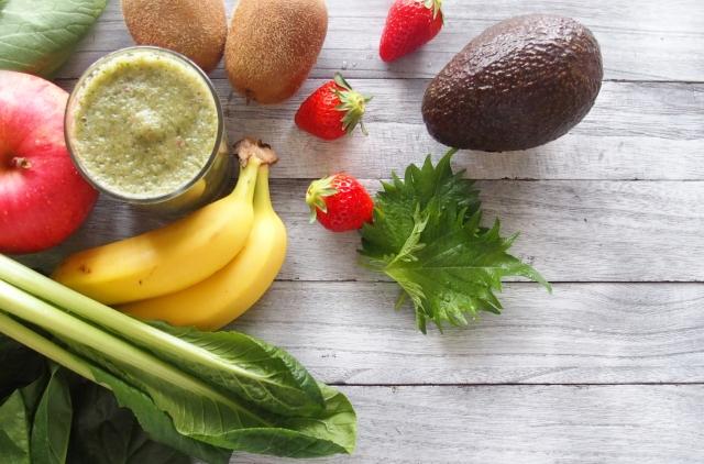 身体の声と栄養素