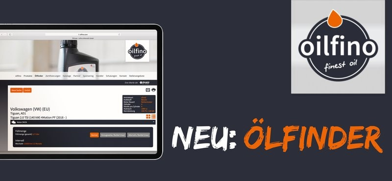 Oilfino News