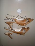 靴用ハンガー 婦人靴