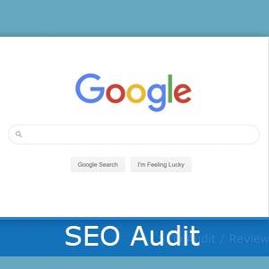 art business seo audit