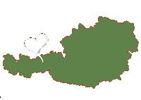Anreise, Fürstenhäusl, Alpbach, Tirol