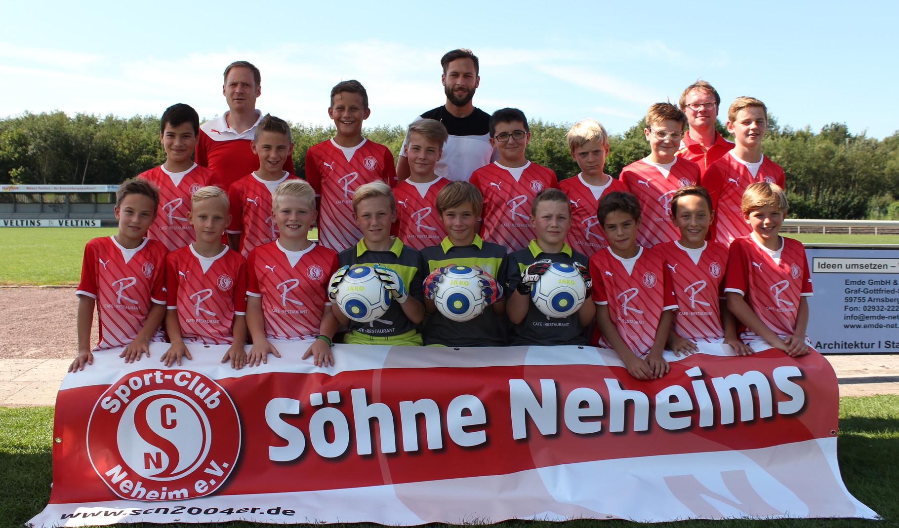 SC Neheim U12
