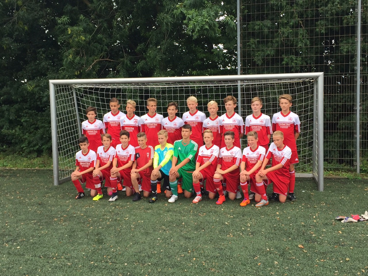 FC Hennef 05 U14