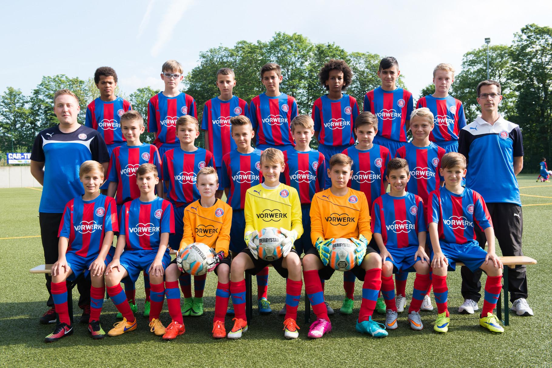 Wuppertaler SV U13