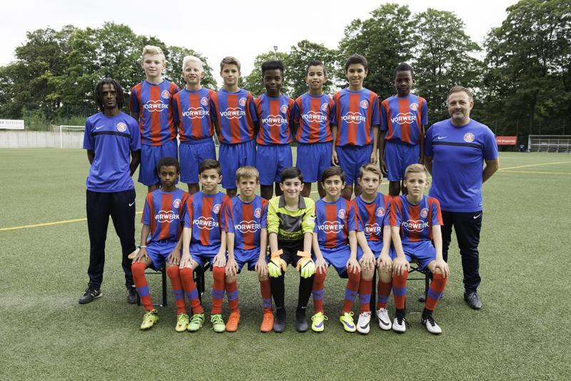 Wuppertaler SV U12