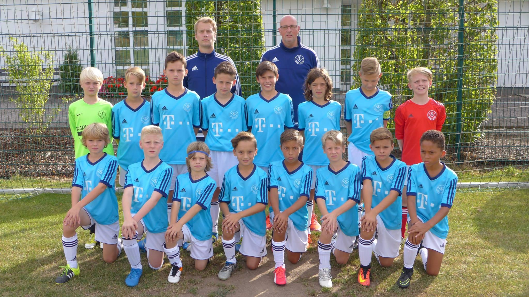 TSV Marl Hüls U11