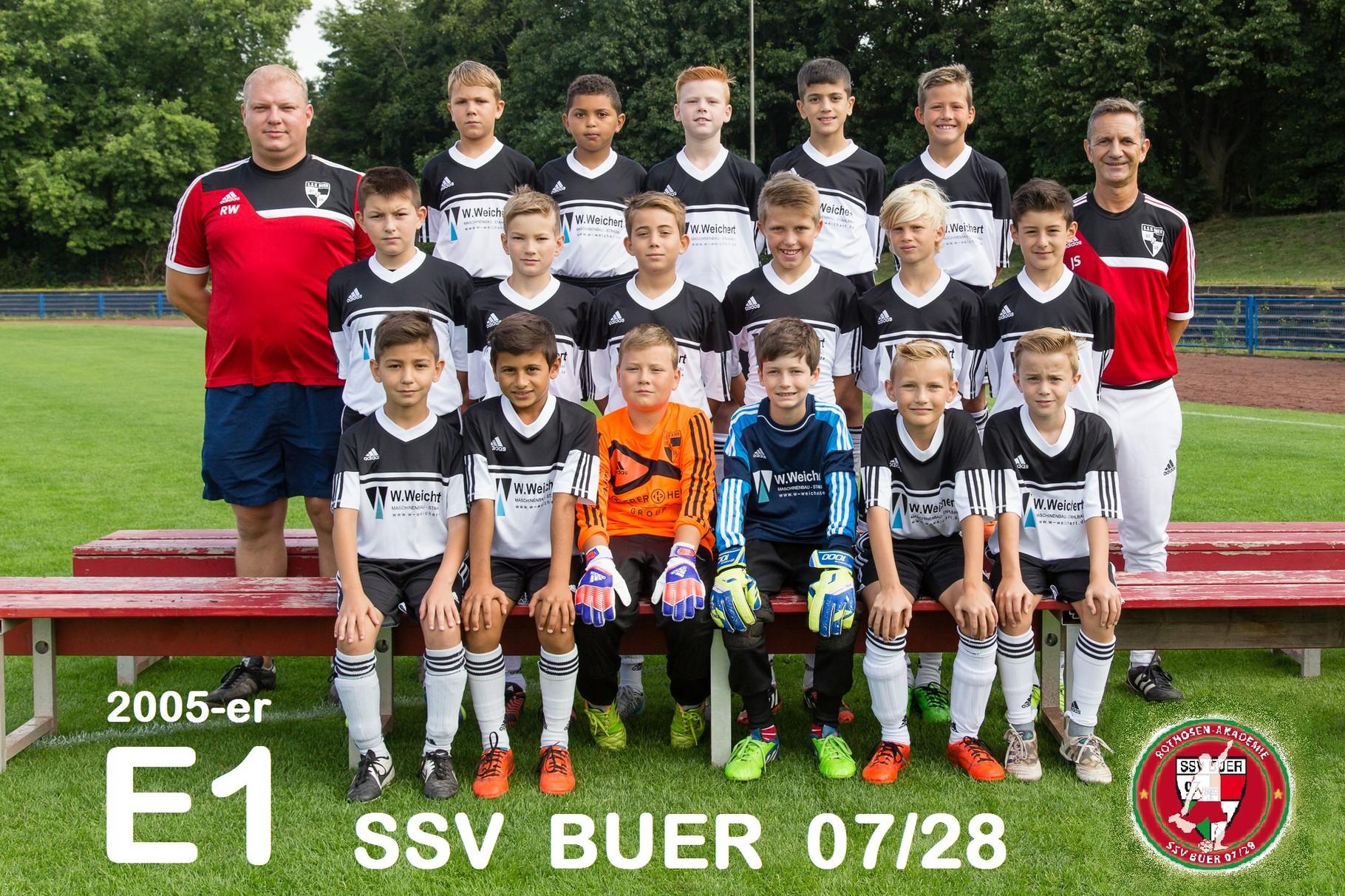 SSV Buer U11