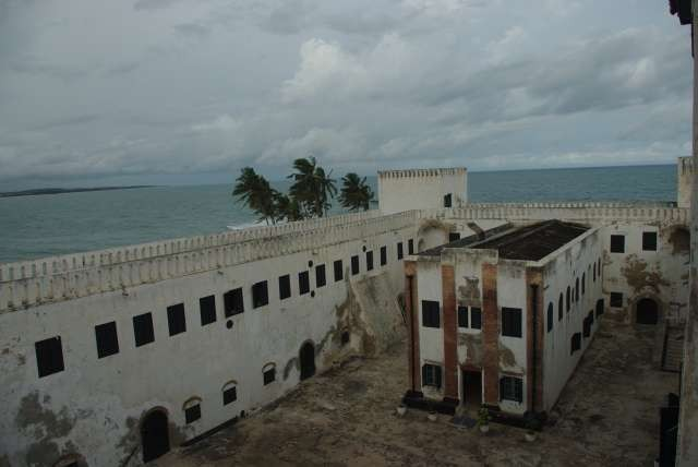 Fort d'Elmina