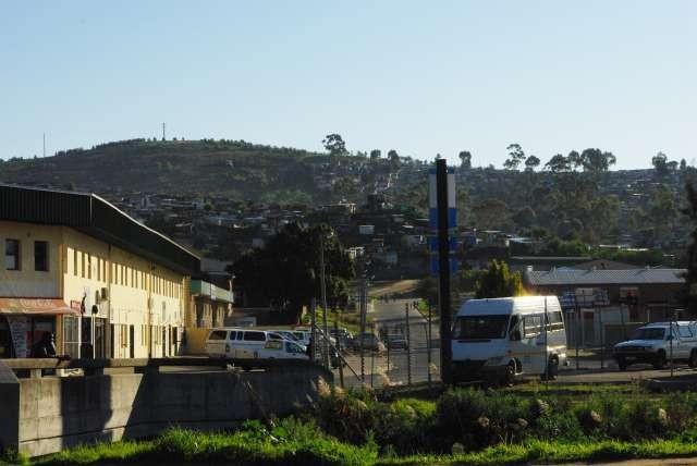 Township de Stellenbosch