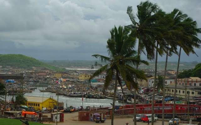 port d'Elmina