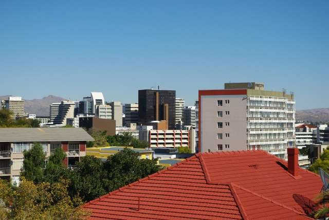 Centre de Windhoek