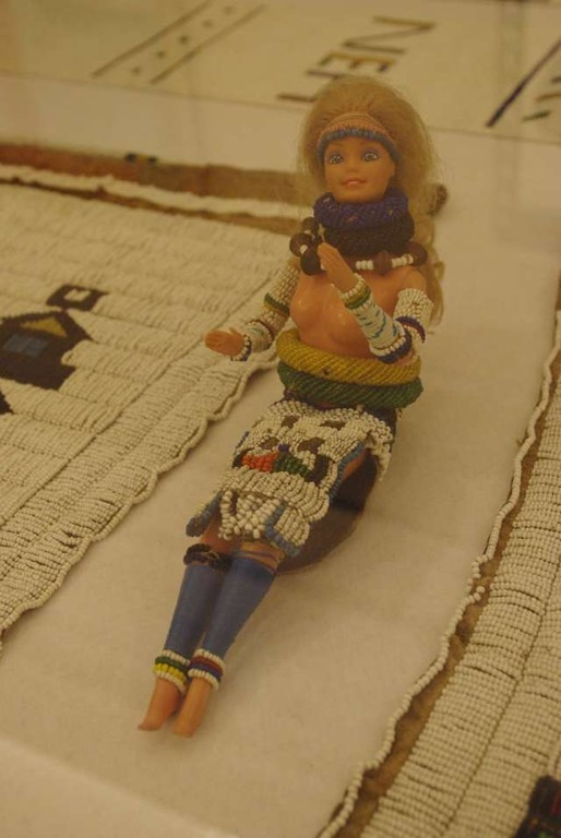 Barbie Zoulou