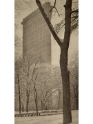 "A. Stieglitz ""The Frat Iron Building"""