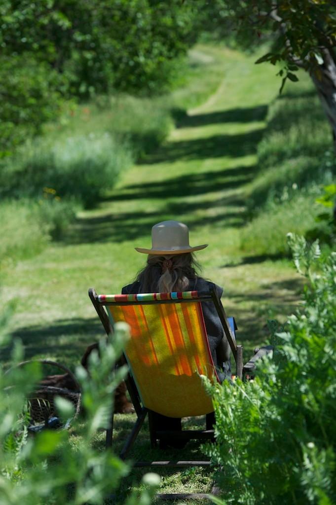 Les Croqueurs de jardin - La Molière - Photo Franck Bel ©