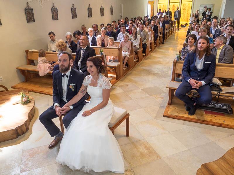 Hochzeit Sarah und Robert